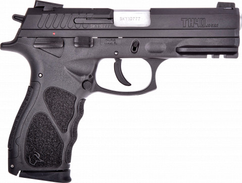 Taurus TH40 facing right