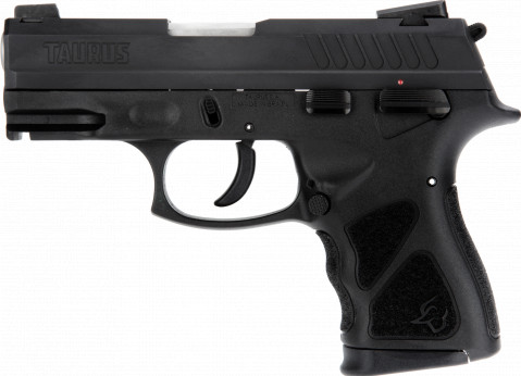 Taurus TH40c facing left