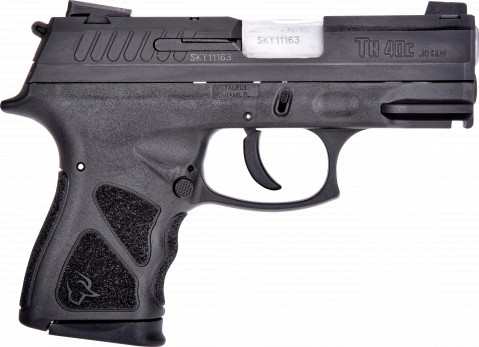 Taurus TH40c facing right